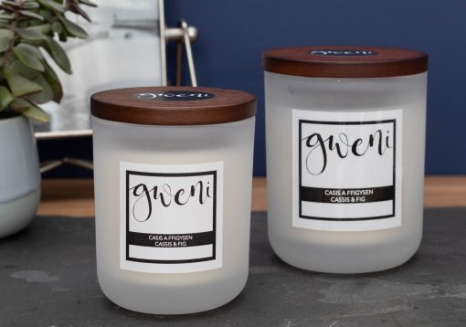 Cassis & Fig Candles