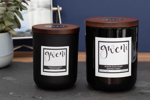 Moonlit Night Luxury Candles