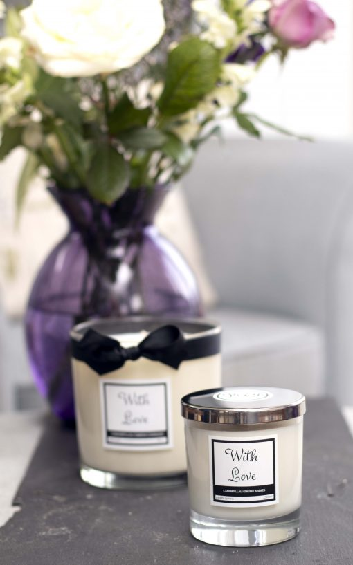 With Love Candles